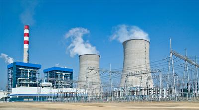谏壁电厂客户阻垢剂案例