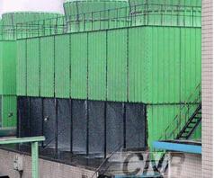 化肥厂使用客户阻垢剂案例