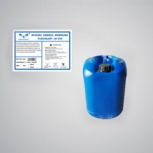 LD600反渗透膜絮凝剂 标准溶液 液体