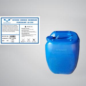 LD200反渗透膜阻垢/分散剂 标准溶液/11倍浓缩液   酸性  无磷环保
