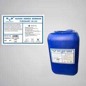 LD191 反渗透膜阻垢分散剂
