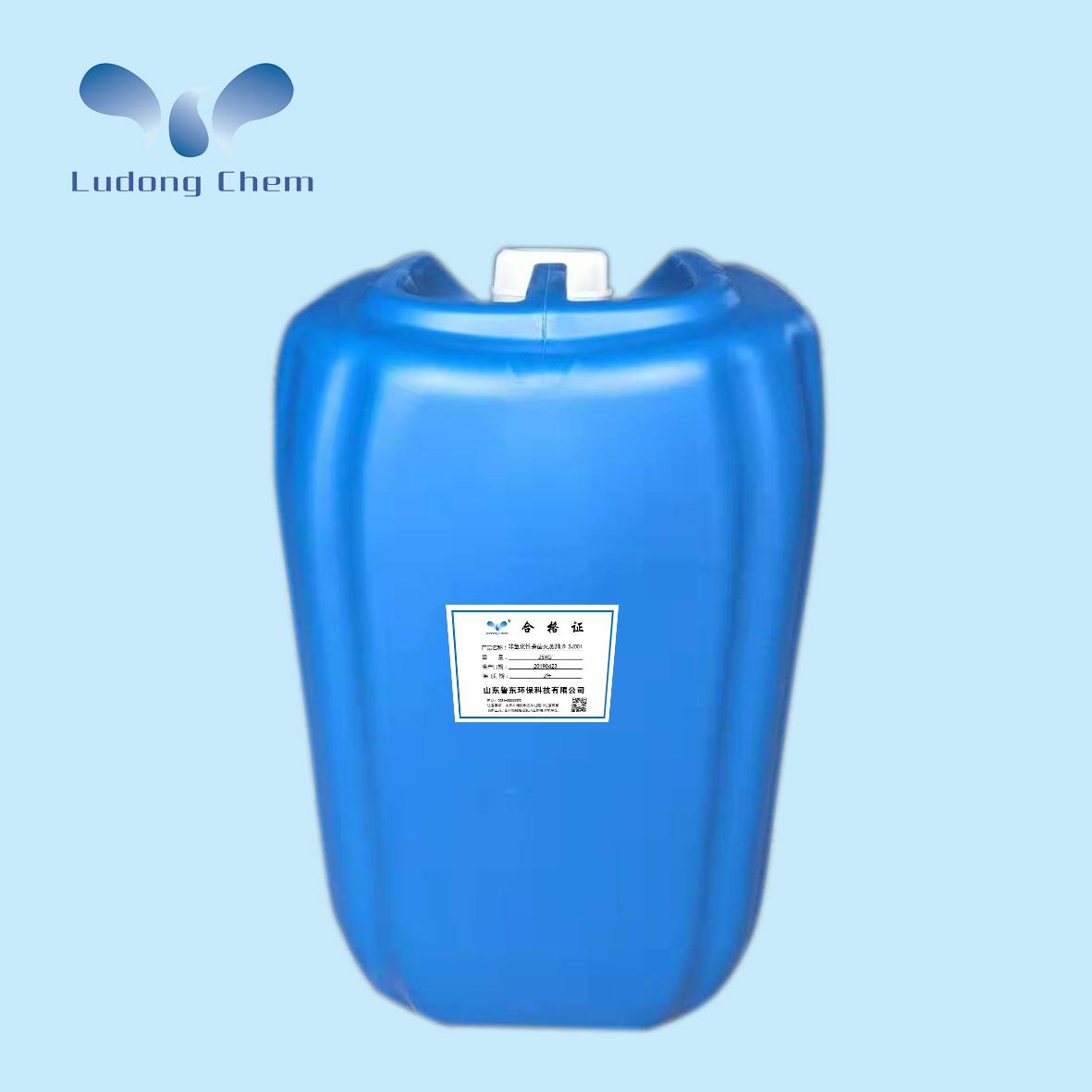 LD-SJ001氧化性杀菌灭藻剂