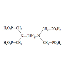 己二胺四甲叉膦酸 HDTMPA