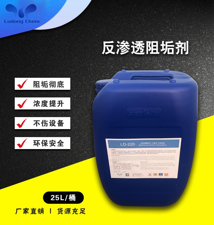 LD-220反渗透阻垢剂