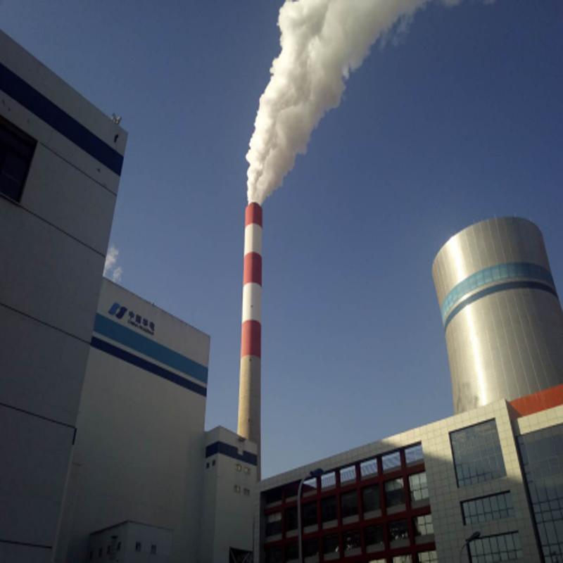 华能某电厂反渗透阻垢剂使用现场
