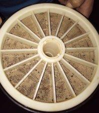 清洗服务-反渗透膜离线清洗