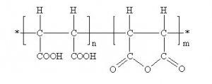 水解聚马来酸酐(溶剂法) HPMA